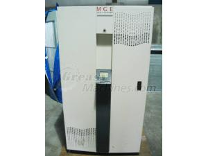 MGE UPS, 15 kVA 208/3 in & out - Greasy Machines